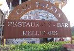 Location vacances Vacarisses - Casa rural Rellinars-2