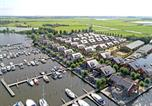 Location vacances Uitgeest - Apartment Westergeest.4-4