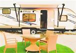 Location vacances Ras Al-Khaimah - Caravana Resort-1