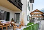 Location vacances Garmisch-Partenkirchen - Sweet Home & Flower Garden-2