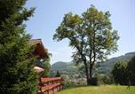 Location vacances  Vosges - Les Chalets des Ayes Ii-1