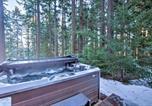 Location vacances Yakima - Family-Friendly Cle Elum Cabin with Hot Tub!-2