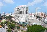 Hôtel George Town - Hotel Royal Penang-1