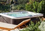 Location vacances Makarska - Luxurious Holiday Home in Makarska with Jacuzzi-4