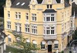 Hôtel Rösrath - Hotel Das Kronprinz-2