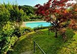 Location vacances Soiano del Lago - Appartamento Stropea con giardino privato e piscina-1