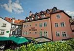 Hôtel Bamberg - Hotel Alt-Ringlein-1