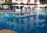 Location vacances İçmeler - Champagne Apartments-3