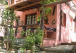 Location vacances Rio Marina - App in villa on Elba-1