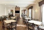 Hôtel San Antonio - Comfort Inn near Seaworld - Lackland Afb-4