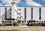 Hôtel Schlepzig - Spreewald Inn Hotel-1