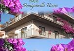 Hôtel Milo - Bouganville House-1