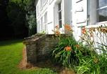 Location vacances Cocquerel - Holiday home L Enclos Mareuil Caubert-3