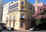 Hôtel La Plata - Hotel del Sol-2
