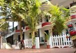 Location vacances Vagator - Henmil Holiday Homes-1