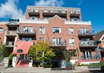 Hôtel Ottawa - Byward Blue Inn-2