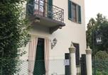 Hôtel Province de Reggio d'Émilie - La Sosta Fuori Stazione-4