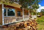 Location vacances Albuquerque - Brinkley House at Sunny Mellow Eco Villa-3