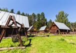 Villages vacances Vladimir - Dachny Otel Sinyaya Osoka-1