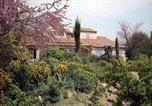 Location vacances Montarnaud - Villa in Montarnaud-2