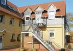 Location vacances Mirow - Apartment Mirow Töpferstr Vi-1