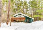 Location vacances North Conway - 7 Merrimeeting Chalet-2