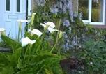 Hôtel Littoral du Dorset et de l'est du Devon - Coombe Cottage Bed and Breakfast-4