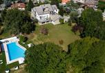 Location vacances Palazzolo sull'Oglio - Villa Giada-1