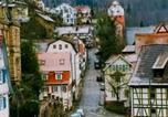 Location vacances Bad Liebenzell - Ferienwohnungen Calwer Höfle City-3