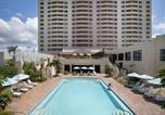 Hôtel Tampa - Embassy Suites by Hilton Tampa Airport Westshore-1