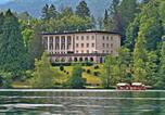 Hôtel Bled - Vila Bled-2