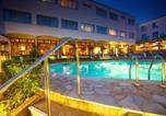 Hôtel Jersey - Apollo Hotel-1