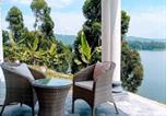 Location vacances Gisenyi - Villa Bunyonyi-1