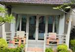 Villages vacances Karangasem - Angels Bungalow Nusa Penida-4