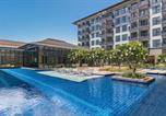 Hôtel Davao City - Dusitd2 Davao-1