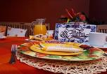 Location vacances Teulada - S'Attobiu B&B And Guest-Houses-3