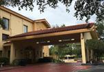Hôtel Gainesville - Days Inn by Wyndham Gainesville Florida-2