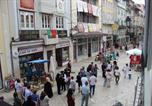 Location vacances Coimbra - Downtown Mondego River Tower 1-4