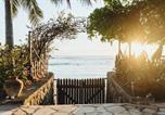 Location vacances  Réunion - La Villa des Sables du Lagon-3
