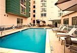 Hôtel Huntsville - Springhill Suites by Marriott Huntsville Downtown-2