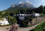 Camping Sesto - Camping Seiser Alm-1