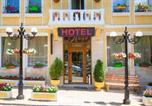 Hôtel Veliko Tarnovo - Hotel Alegro-1
