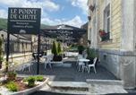 Hôtel Ardennes - Le point de chute-2