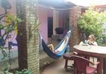 Hôtel Nicaragua - Hostal Mochilas-2