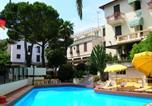 Hôtel Savone - Hotel Coccodrillo-4