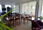 Hôtel Meltem - Lemon Hotel-4