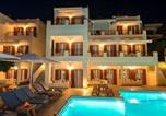 Location vacances Poros - Kostis Villas-1