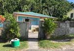 Location vacances Marigot - Charles Affordable Homes-1