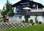 Location vacances Grächen - Haus Edelweiss-2