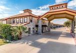 Hôtel San Antonio - Econo Lodge Near Lackland Air Force Base-Seaworld-1